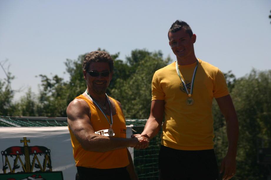 Wettkampf 2016