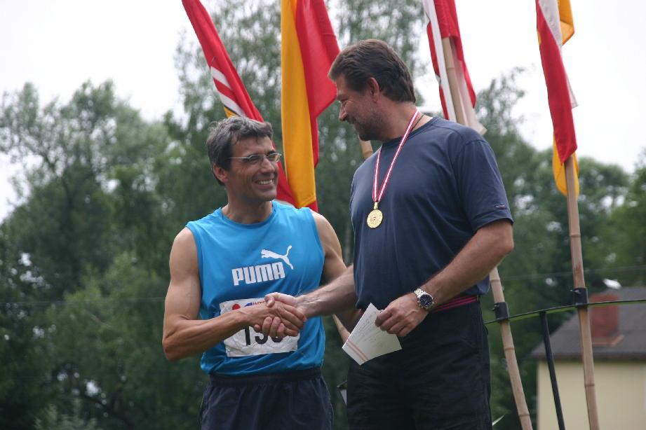 Masters 2009