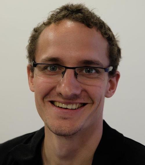 Mathias Graf, Dipl. PT