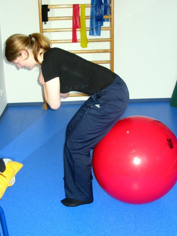 Physiotherapie, GZ Ambulatorium Dr. Bauly, Graz