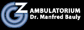 Dr.Manfred Bauly, Sportmedizin und manuelle Medizin