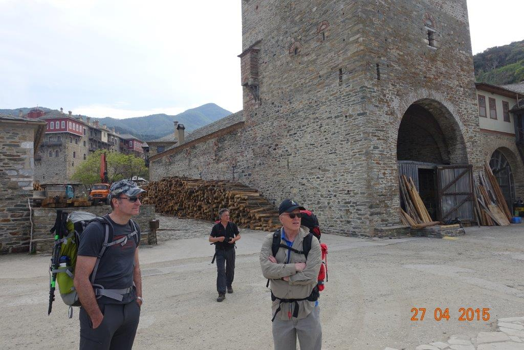 Athos 2014