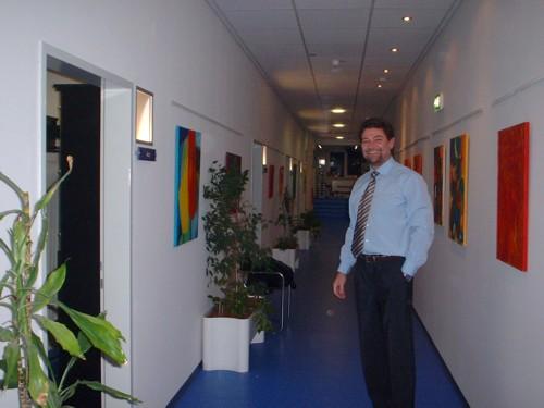 Dr. Manfred Bauly